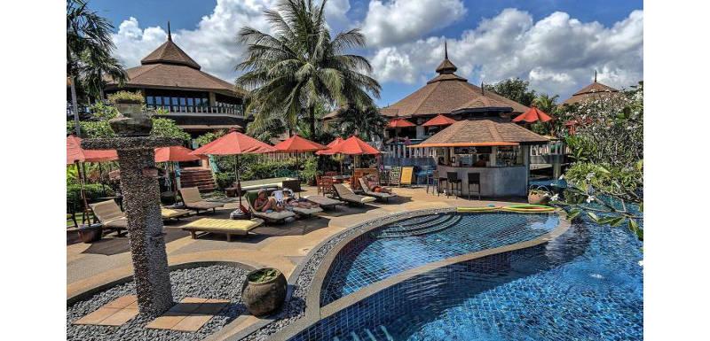 Mangosteen Resort and Spa, Rawai, Phuket
