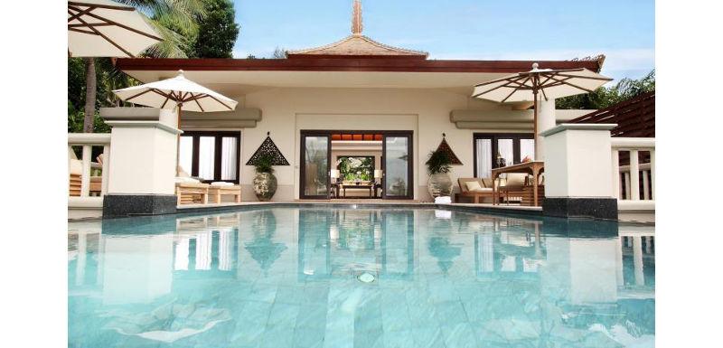 Trisara boutique hotel, Phuket
