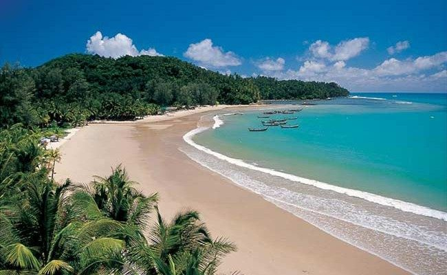 Bang Thao Beach, Phuket